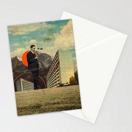 Φ (Phi) Stationery Cards