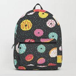 Donut Heaven Backpack