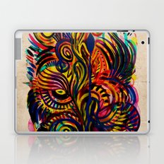 Beyond the Field Laptop & iPad Skin