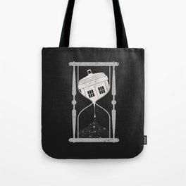 Spacetime Tote Bag