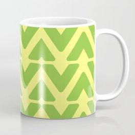 Grassy Waves Coffee Mug