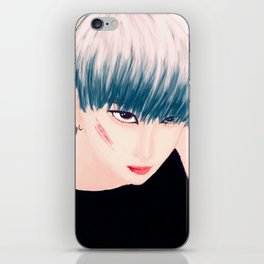 mx iPhone Skin