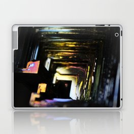 Handle Your Bismuth Laptop & iPad Skin