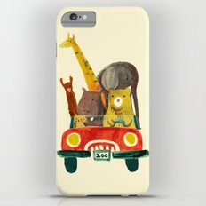 Visit the zoo Slim Case iPhone 6s Plus