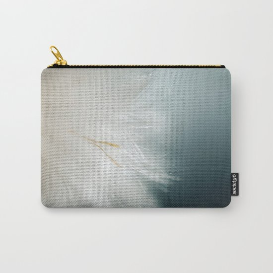 Mountain Dandelion  Carry-All Pouch
