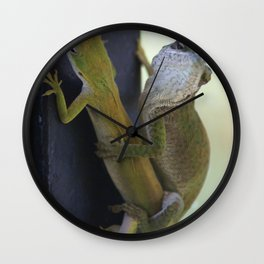 I love you so much! Wall Clock