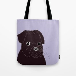 Somedays he's sweeter than others.  Tote Bag