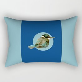 KingFisher Rectangular Pillow
