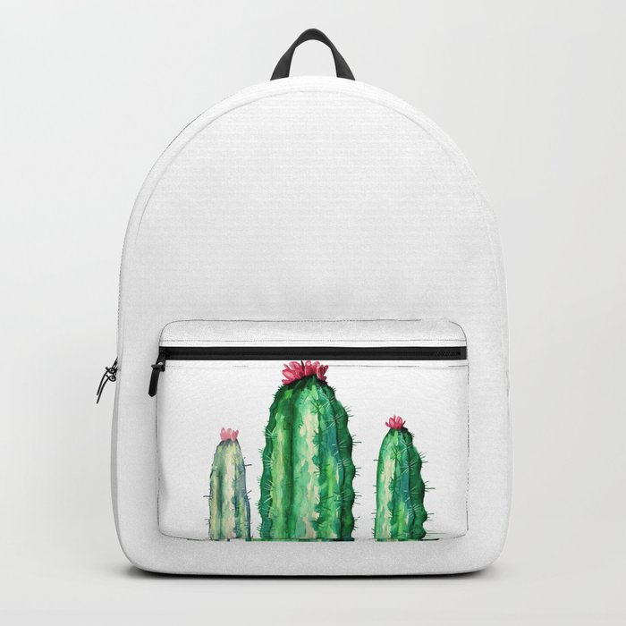 tree cactus Backpack