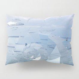 Intervention 31 Pillow Sham