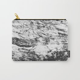 Rocky Waves Carry-All Pouch