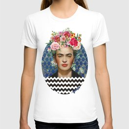 Forever Frida T-shirt