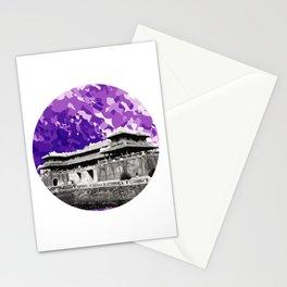 Vietnam Hue Citadel Ngo Mon Gate Stationery Cards