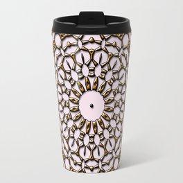 Sun Mandala CB Travel Mug
