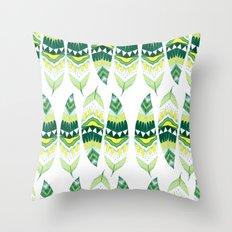 Eerie Indiana  Throw Pillow