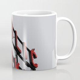 Pike place market Coffee Mug