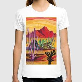 Love Mountain T-shirt