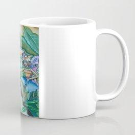 Into Fairy Land Coffee Mug