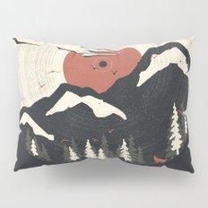 MTN LP... Pillow Sham