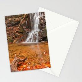 Avalon Hook Falls Stationery Cards