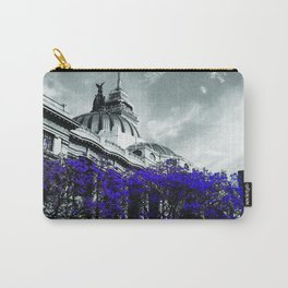 Beaux Art Mexico Carry-All Pouch