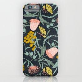 Flora Australis iPhone Case