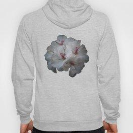 White geranium Hoody