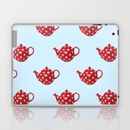 Always Tea Time Laptop & iPad Skin