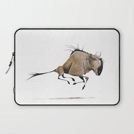 Wildebeest Laptop Sleeve