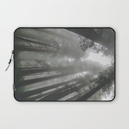 Cloud Sweepers Laptop Sleeve