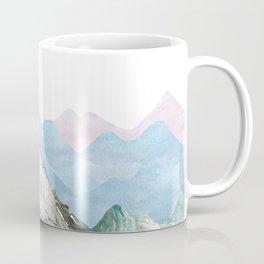 the montain Coffee Mug