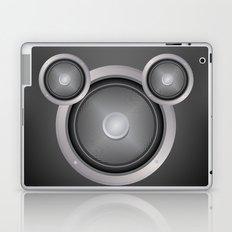 Loudspeaker Laptop & iPad Skin
