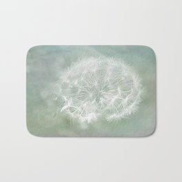 Seed Head with Texture Bath Mat
