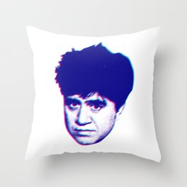 almodóvar Throw Pillow