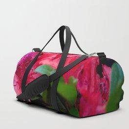 Savoring Every Moment Duffle Bag