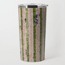Grape Vine Travel Mug