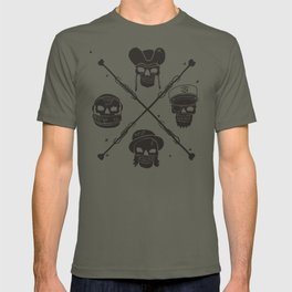 The Highwayman T-shirt
