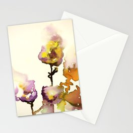 Flowers #2 Stationery Cards