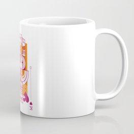 Delirium King of Hearts Coffee Mug