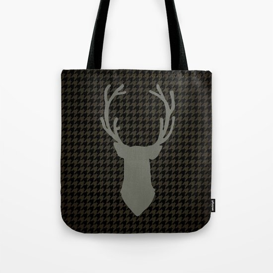 Le cerf my deer. Tote Bag
