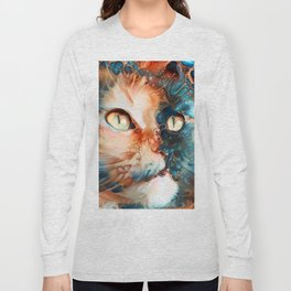 Cha Cha Long Sleeve T-shirt
