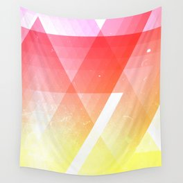 heat meter Wall Tapestry
