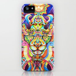 UKAYHAW iPhone Case