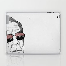 x-ray vision Laptop & iPad Skin