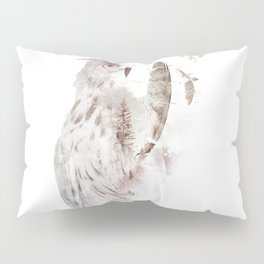 Fade-out Pillow Sham