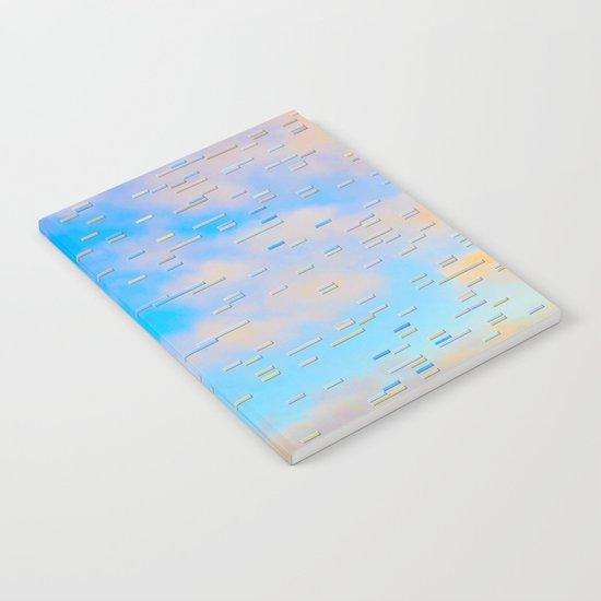 Blip Notebook
