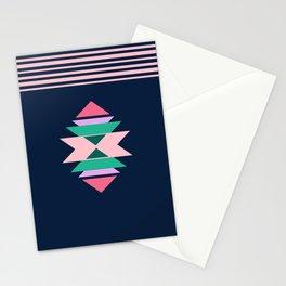 Minimal native decor Stationery Cards