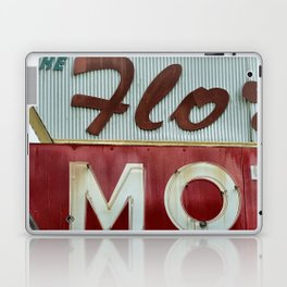 Flo Mo Laptop & iPad Skin