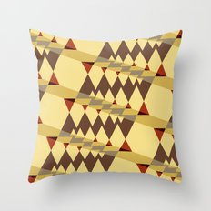 Volt Throw Pillow