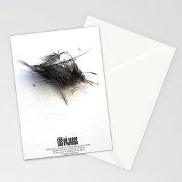 The Birds | Los Pájaros Stationery Cards